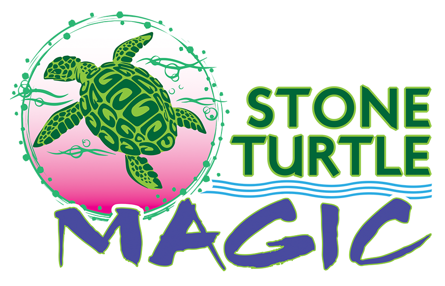 Stone Turtle Magic